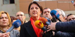Buldan: Öcalan görüşmesinin seçimlerle alakası yok