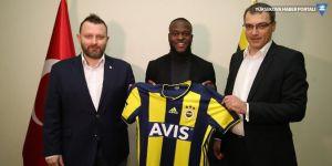 Victor Moses Fenerbahçe'de