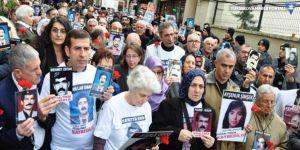 Cumartesi Anneleri: Türkiye'de hukuk güvenliği krizi yaşanıyor