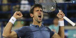 Avustralya'da zafer Novak Djokovic'in
