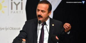 Ağıralioğlu: 6 milyon oya, 'PKK oyu' demeyecek kadar vatanımızı seviyoruz
