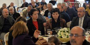 Mersin İYİ Parti'de 300 istifa: Bizi iyi kullandılar