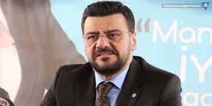 İYİ Parti milletvekili Tamer Akkal istifa etti!
