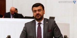 İYİ Parti: Tamer Akkal'ın istifa nedeni siyasi değil