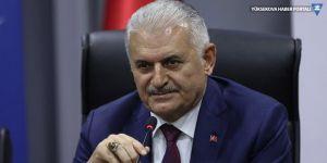 Binali Yıldırım: HDP'lilerin oylarını istiyorum