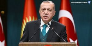 Erdoğan: Bölgede Kürtlere kol kanat geren Türkiye olmuştur