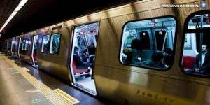 Yenikapı-Hacıosman metrosunda arıza