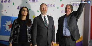 Dersim Devrimci Güç Birliği'nin adayları Nurşat Yeşil ve Hıdır Demir oldu