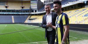 Fenerbahçe Tolgay Arslan'ı transfer etti