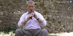 Kürt sanatçı Egîdê Cimo hayatını kaybetti