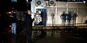 ATM'ye para yükleyen görevlilerden 69 bin TL çaldılar