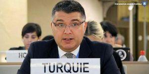 Mehmet Ferden Çarıkçı, Cumhurbaşkanlığı Başdanışmanlığı'na atandı