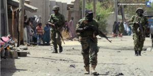 Boko Haram'dan göçmenlere saldırı