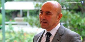 HDP'den CHP'nin İzmir adayı Tunç Soyer'e destek