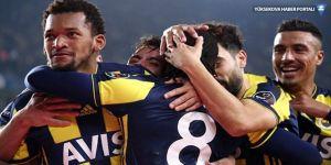 Fenerbahçe ilk kez üst üste kazandı