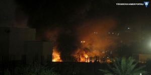 Irak'ta patlama: 2 ölü, 4 yaralı