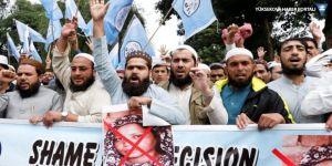 Pakistan yargısının Asya Bibi kararı protestolara neden oldu