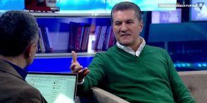 Sarıgül: Kılıçdaroğlu'nu yanlış yönlendiren kadrolar var