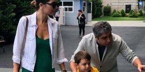 Necati Şaşmaz'ın eşi: 'Sana Polat Alemdar gibi davranacağım' diyordu