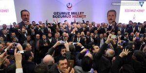 BBP, 170 belediye başkan adayını açıkladı