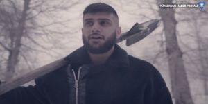 'Reynmen'in videosu çalıntı çıktı' iddiası