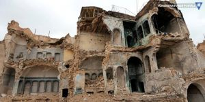 IŞİD işgali sonrası Musul borçla ayağa kalkmaya çalışıyor