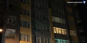 Sekizinci kattan düşen altı yaşındaki çocuk hayatını kaybetti