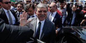 BBC: Abdullah Gül'ün yeni partisi yolda