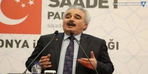 Saadet Partisi Konya adayını Hasan Hüseyin Uyar olarak açıkladı