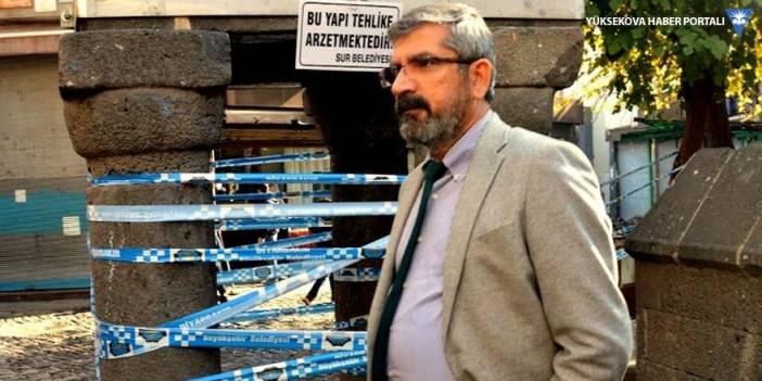 Tahir Elçi'nin mücadelesini vakıf yürütecek