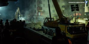 Kartal'da hayatını kaybedenlerin sayısı 17 oldu