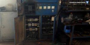 Simav'da yün fabrikasındaki trafo patladı: 3 işçi yaralandı