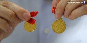 Altın fiyatları tarihi zirveden döndü