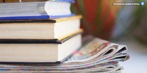 Kitapta ve süreli yayında KDV kalkıyor