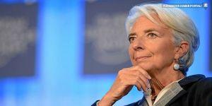 IMF'den uyarı: Fırtınaya hazır olun!