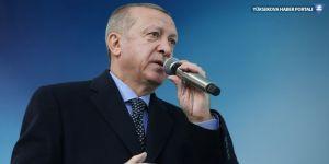 Erdoğan: Onunla hesaplaşacağız