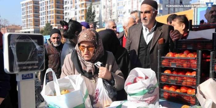TÜDEF Genel Başkanı: Çözüm tanzim değil, tohum