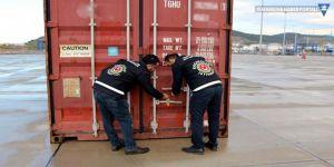 Ticaret Bakanlığı: 500 bin paket kaçak sigara ele geçirildi