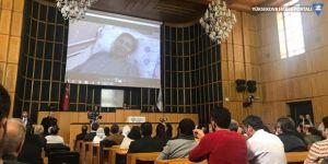 Leyla Güven'den HDP grubuna video mesaj
