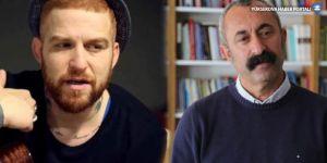 Gökhan Özoğuz'dan Maçoğlu'na destek
