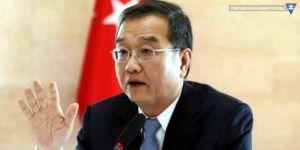 Çin'in Ankara Büyükelçisi: Toplama kampı iddialarını reddediyoruz