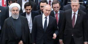 Erdoğan: Çözüm umutları hiç bu kadar filizlenmemişti