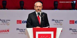 Kemal Kılıçdaroğlu: Hayatımda bu kadar bel altı vurulan bir seçime ilk kez giriyorum