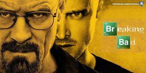 Breaking Bad filmi Netflix'te yayınlanacak