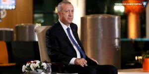 Erdoğan: Trump, 'DEAŞ'a karşı zafer kazandık' diyecek