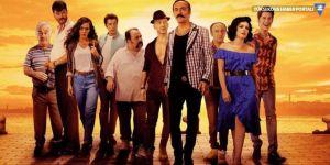 Ertuğrul Özkök: Dün gece Türk sinema ve televizyon sektöründe bir devrim yaşandı