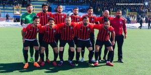 Yüksekova Belediyespor, ligi 9. sırada bitirdi