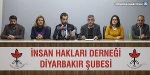 İHD Diyarbakır Şubesi: Bölgede 41 çocuk yaşamını yitirdi