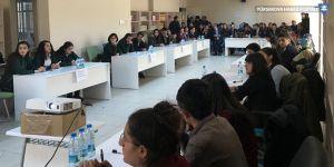 Yüksekova'da liseler arası bilgi yarışması