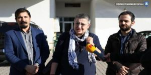 Leyla Güven'i muayene eden Fincancı: Risk taşıyor